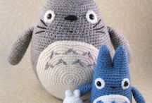 Amigurumi / Find crochet patterns and inspiration for your projects.