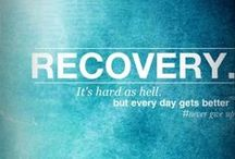 RECOVERY - A LIFE WELL-LIVED