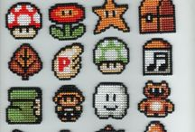 Cross Stitch / Find cross stitch patterns and inspiration for your projects.