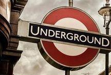 LONDON + UK