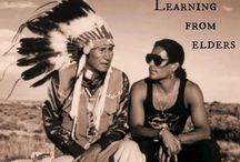 Native Indigenous Cultures--where we all stem from, one or a combo / by Brett Golightly