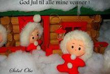 Lilletoya - Christmas - Jul .