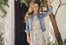 Women Spring Summer '16 / Ontdek hier alle collecties die The Fashion Store je te bieden heeft van dit seizoen.