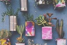 BOHEMIAN DIY CRAFTS / Get crafty with our collection of bohemian craft and DIY inspiration.