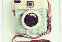 Crochet bags / Find crochet patterns and inspiration for your projects.