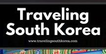 Traveling South Korea / Traveling South Korea blog directory. | Travel blog | South Korea | Korea | 한국 | Travel agent | Seoul | Busan | where to visit |
