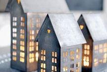 Lilletoya - Christmas - Lights - Julelys .