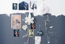 Home Ideas / by Abbie Mason