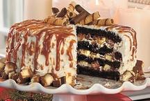 09. Sweets - Cakes / by ❀❀DeBoRaH❀❀ SaLZman❀❀