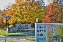 Parks & Recreation / Parks, events and information on Oakland County's extensive park system.