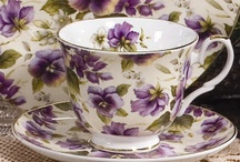 16. Chintz China / by ❀❀DeBoRaH❀❀ SaLZman❀❀