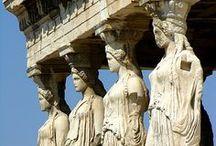 Grèce - Greece - Grécia / by Michele Toardik