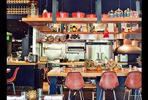 Bar & Restaurants