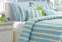 American Made Custom Home Bedding
