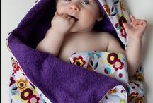 Naald en draad: baby