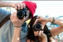 Photography tips, ideas & tips