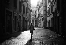 Loneliness in the city / by Jean