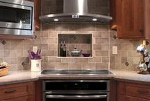 Kitchen Renovisions / by Renovisions