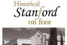 Bucket List in Stanford / A check list of things you absolutely must do while visiting the beautiful village!