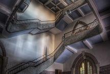 Stairways to.......