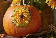 All Things Fall / Projects, Inspiration, and Ideas for your perfect fall garden. / by Miracle-Gro
