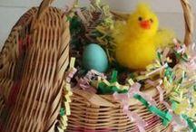 Weaving baskets / by Barbara Walworth