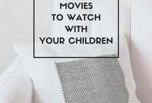 Movies I love / My favourite movies