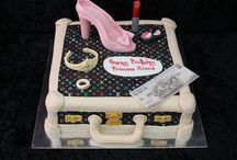 Cool cakes / by Mary Donovan-Coykendall