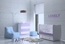Camera copilului / Idei de amenajare a cemerei copilului ce vin in ajutorul parintilor creativi.