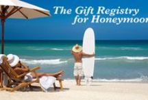 Honeymoon Ideas for the Groom / In addition to being a professional wedding planner, I am also a travel agent that knows all about deals&steals.