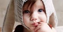 Baby & Toddler Patterns / Knit and crochet patterns for baby and toddlers. Accessories and clothes.