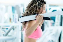 Fitness and Diet / Health