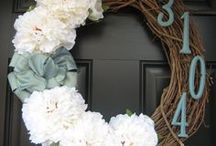 Housewarming Gifts / Great ideas for gifts to send to your buyer's after closing. Make that house a home!