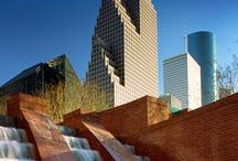 Houston Sights / Our city has so many wonderful things to offer, and so many things to see.