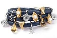 Endless Jewelry / Leather wrap bracelets with magnetic clasp closure. Available in many colors! New HOT style.