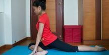 Yoga for me / Yoga for Endo, Pelvic Pain, Digestion Issues