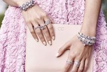 Bracelets / Nikole West's Company
