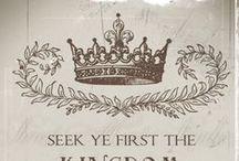 The Kingdom of God / Nikole West's Company