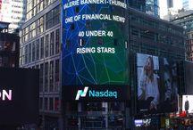 Markets / Nikole West's Company