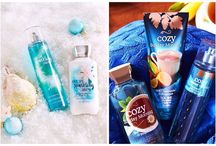 Bath and Body Works / Nikole West's Company