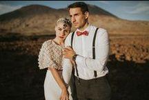 Desert Love / Desert wedding Inspiration. Queen of the desert style shoot.   Andalusia SPAIN