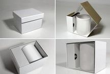 Packaging / I love packaging - in my oppinion one of the most challenging parts of marketing and advertising.