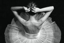 Danse / photographie danse