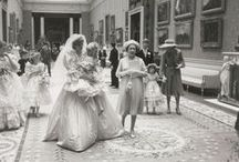 Iconic Weddings