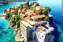 Next Stop: Montenegro
