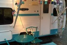 Recreational Vehicles and Tiny Houses