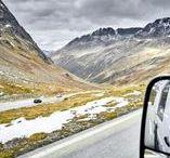 BLOG.GAENS.COM / FOTOGRAF / VANLIFE / SPRINTER / 4x4 / Vanille, als Fotograf mit dem Sprinter, Allrad (Hymer Grand Canyon S) unterwegs – im Job und privat …