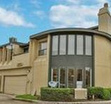Listing: Bering Drive / Beautiful Corner Condo with Attached 2-Car Garage in a Great Location mins fr Memorial Park, Downtown, 610 Loop, I-10, Hwy 69 & the Galleria Mall. This Charming home features first floor living, Grand 2-Story Living/Dining area with a Wall of Floor to Ceiling Windows & Lots of Natural light! Enjoy this Wonderfully Updated Kitchen, Gameroom with wall of built-ins that could be used as a 3rd Bedroom. Great Exterior Staircase. Close to Pool for Your relaxation & entertainment!