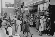 Chatham County History