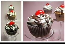 Cupcakes, cupcakes, cupcakes!!! / The best cupcakes in Madrid
